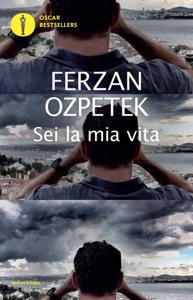 Sei la mia vita Copertina del libro