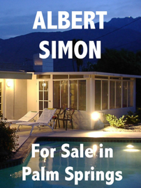 For Sale in Palm Springs: The Henry Wright Mystery Series book