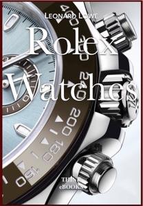 Rolex Watches da Leonard Löwe