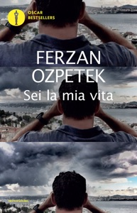 Sei la mia vita Book Cover
