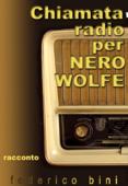 Chiamata radio per Nero Wolfe