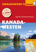 Kanada Westen mit Süd-Alaska - Reiseführer von Iwanowski
