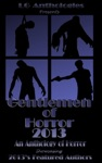 Gentlemen Of Horror 2013