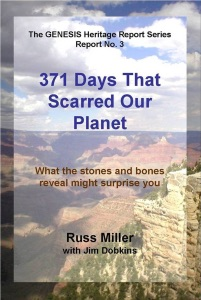 371 Days That Scarred Our Planet da Russ Miller