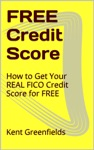 Free Credit Score How To Get Your REAL FICO Credit Score For Free