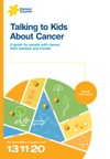 Taking To Kids About Cancer