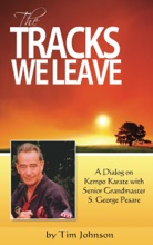 The Tracks We Leave