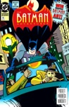 The Batman Adventures 1992 - 1995 9
