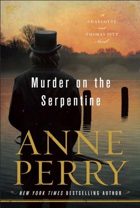 Murder on the Serpentine image