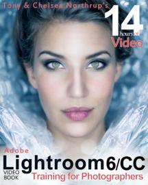 Adobe Lightroom 6/CC Video Book: Training for Photographers book