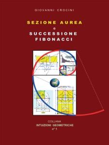 Sezione Aurea e successione Fibonacci Book Cover
