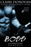 Boss A Stepbrother Romance Books 3 And 4