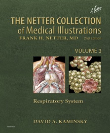 Netter Collection Of Medical Illustrations Respiratory System E Book
