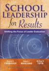 School Leadership For Results