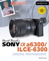 David Buschs Sony Alpha A6300ILCE-6300 Guide To Digital Photography