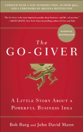 The Go-Giver, Expanded Edition book