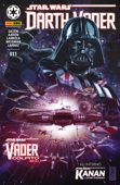 Darth Vader 11 Book Cover