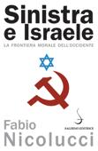 Sinistra e Israele Book Cover