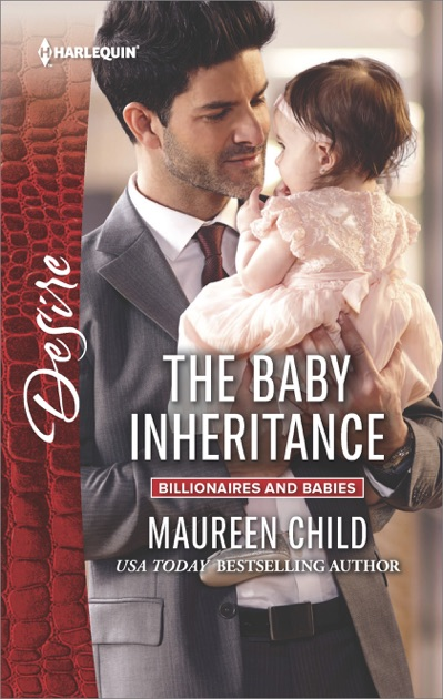 The Baby Inheritance By Maureen Child On Apple Books