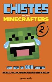 Minecraft Chistes Para Minecrafters 2