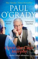 Paul O'Grady - Open the Cage, Murphy! artwork