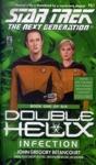 Star Trek The Next Generation Double Helix 1 Infection