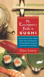 CONNOISSEURS GUIDE TO SUSHI