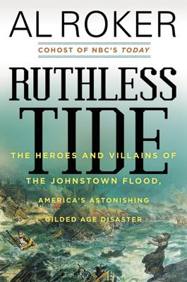 Ruthless Tide - Al Roker book