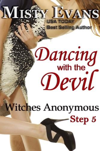 Misty Evans - Dancing With the Devil