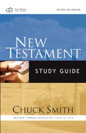 New Testament Study Guide book