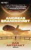 Andreas Brandhorst - Das Artefakt Grafik