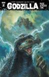 Godzilla Rage Across Time 2