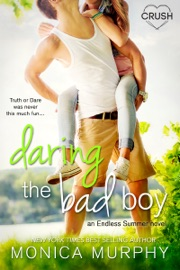 Daring the Bad Boy PDF Download