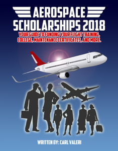 AEROSPACE SCHOLARSHIPS 2018 Summary