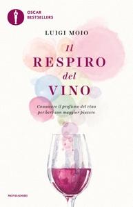 Il respiro del vino Book Cover