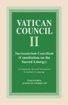 Sancrosanctum Concilium