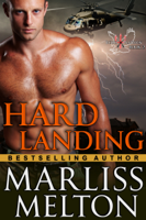 Marliss Melton - Hard Landing (The Echo Platoon Series, Book 2) artwork