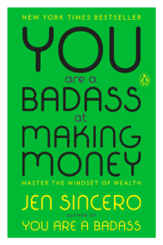 You Are a Badass at Making Money book