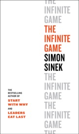 The Infinite Game read online