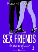 Sex Friends - Et plus si affinités, 2