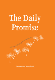 The Daily Promise book