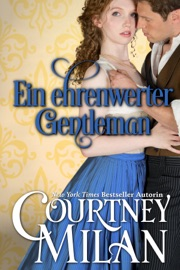 Ein ehrenwerter Gentleman - Courtney Milan Book