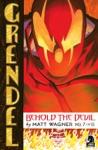 Grendel Behold The Devil 7
