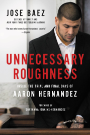 Unnecessary Roughness book
