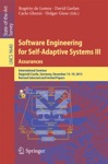 Software Engineering For Self-Adaptive Systems III Assurances