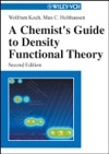 A Chemists Guide To Density Functional Theory