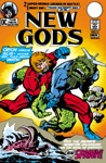 The New Gods 1971- 5