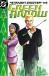Green Arrow 2001- 26