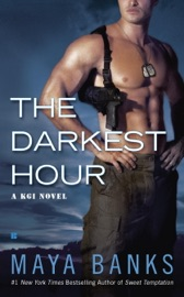 The Darkest Hour PDF Download