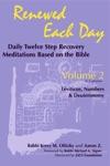 Renewed Each DayLeviticus Numbers  Deuteronomy
